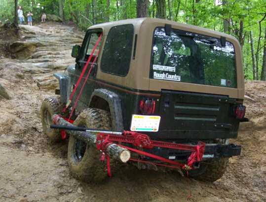 Why Should I Swap My Dana 35 Page 2 Jeep Cherokee Forum