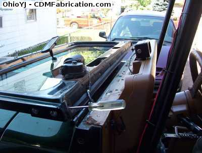 Cowl Seal Replacement Quadratec Jeep Forum