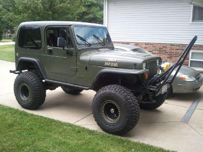 Color Ideas For Jeeps : hardtop painting (TJ) Quadratec Jeep Forum