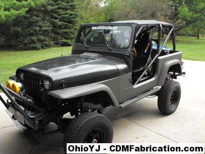 Pinstripe Removal Writeup Quadratec Jeep Forum