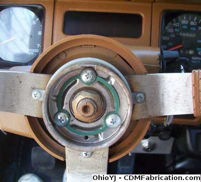 Turn Signal Switch Replacement Quadratec Jeep Forum